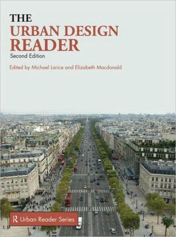 The Urban Design Reader, Taylor & Francis