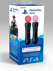 PS Move Twin Pack (PSVR Compatible), Sony