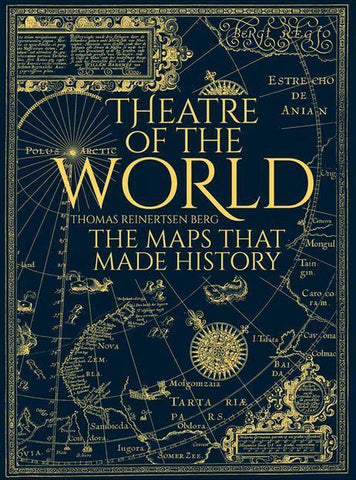 Theatre of the World, Thomas Reinertsen Berg