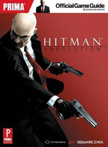 Hitman Absolution Strategy Guide, Michael Knight