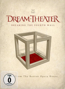 Breaking The Fourth Wall (Br), Dream Theater