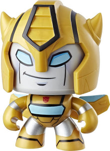 Transformers Mighty Muggs Bumblebee - Actiefiguur, Mighty Muggs