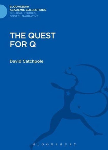 The Quest for Q, David R. Catchpole