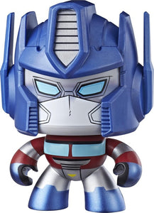 Transformers Mighty Muggs Optimus Prime - Actiefiguur, Mighty Muggs