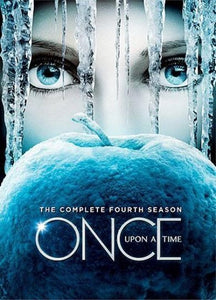 Once Upon A Time Seizoen 4, Tv Series