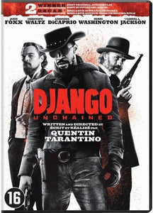 Django Unchained, Movie