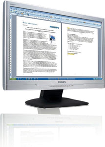 Philips 220SW8FS1 - Monitor, Philips