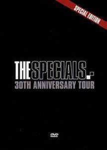 The Specials 30Th Anniversary Tour Dvd, Stoq