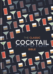The Classic Cocktail Bible, Octopus
