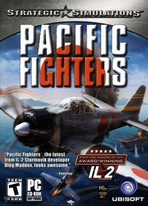 Pacific Fighters, Ubisoft