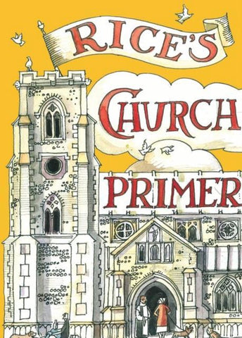 Rice's Church Primer, Matthew Rice