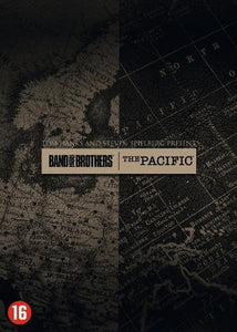 Band of Brothers & The Pacific, Merkloos