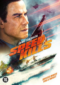 Speed Kills, Dvd