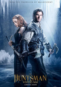 The Huntsman: Winter's War, Merkloos