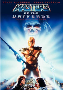 Movie - Masters Of The Universe, Merkloos