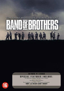 Band of Brothers, Tv Series