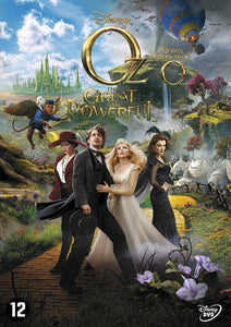 Oz The Great And Powerful, Movie