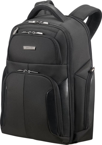 Samsonite Unisex Aktetas BLACK, Samsonite