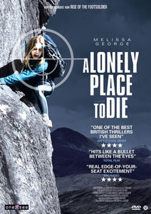 A Lonely Place to Die, Merkloos
