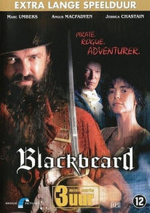 Blackbeard, Tv Series