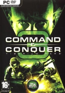 Command & Conquer 3: Tiberium Wars - Windows, Electronic Arts