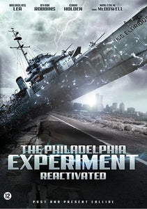 The Philadelphia Experiment, Movie