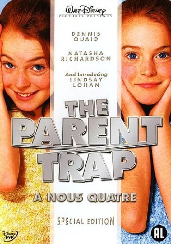 The Parent Trap (Special Edition), Movie
