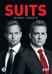Suits - Seizoen 7, Tv Series