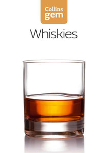 Whiskies (Collins Gem), Dominic Roskrow