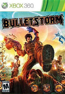 Bulletstorm Epic Edition, Electronic Arts