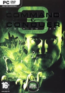Command & Conquer 3-Tiberium Wars Kane Edition, Electronic Arts