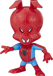 Spider-Man Spider-Ham - Speelfiguur, Marvel