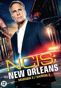 NCIS: New Orleans - Seizoen 3, Tv Series