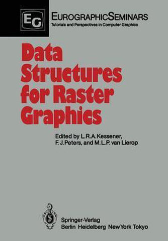 Data Structures for Raster Graphics, Springer