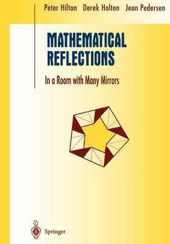 Mathematical Reflections, Peter Hilton