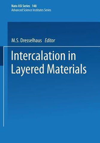 Intercalation in Layered Materials, M. S. Dresselhaus