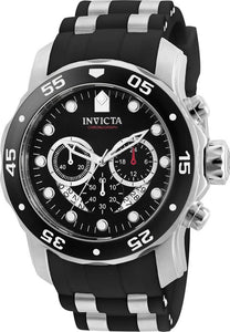 Invicta Pro Diver 6977 Herenhorloge - 48mm, INVICTA