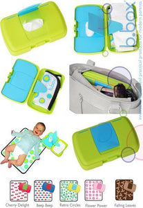 Bbox the essential baby box - Groen, Bbox