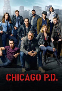Chicago P.D. - Seizoen 4, Tv Series