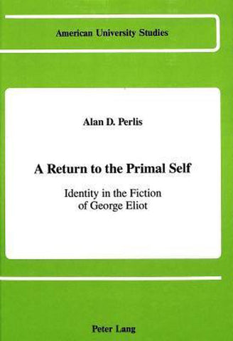 A Return to the Primal Self, Alan D Perlis