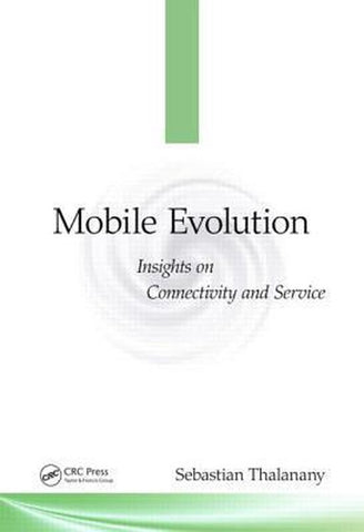 Mobile Evolution, Sebastian Thalanany