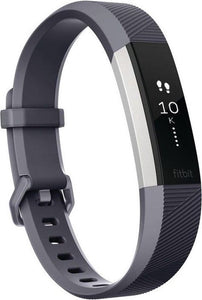 Fitbit Alta HR Activity tracker - Blauw/grijs - Small, Fitbit
