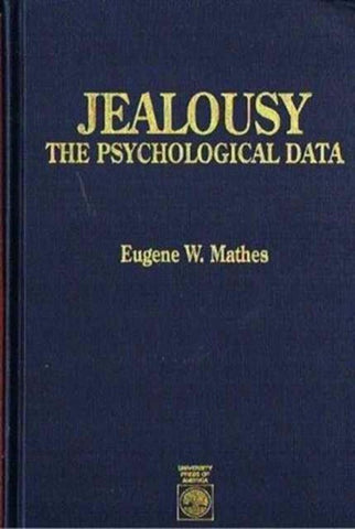 Jealousy, Eugene W. Mathes