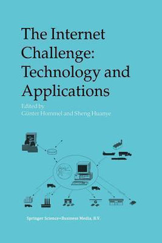 The Internet Challenge, Springer