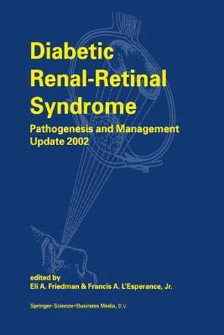 Diabetic Renal-Retinal Syndrome, Springer