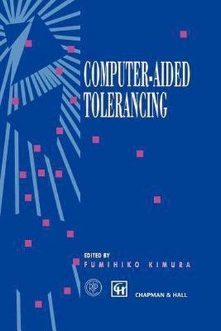 Computer-aided Tolerancing, Springer