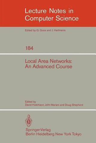 Local Area Networks, Springer
