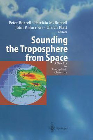 Sounding the Troposphere from Space, Springer