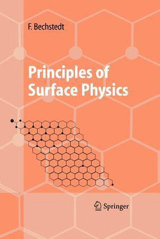 Principles of Surface Physics, Friedhelm Bechstedt