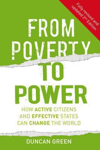 From Poverty to Power, Duncan Green